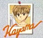 HAYAMA AKITO, the grooviest guy in anime!